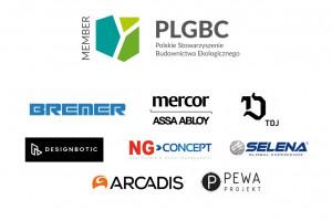 Zielone budynki dla wszystkich. Do Stowarzyszania PLGBC dołączyły nowe firmy.