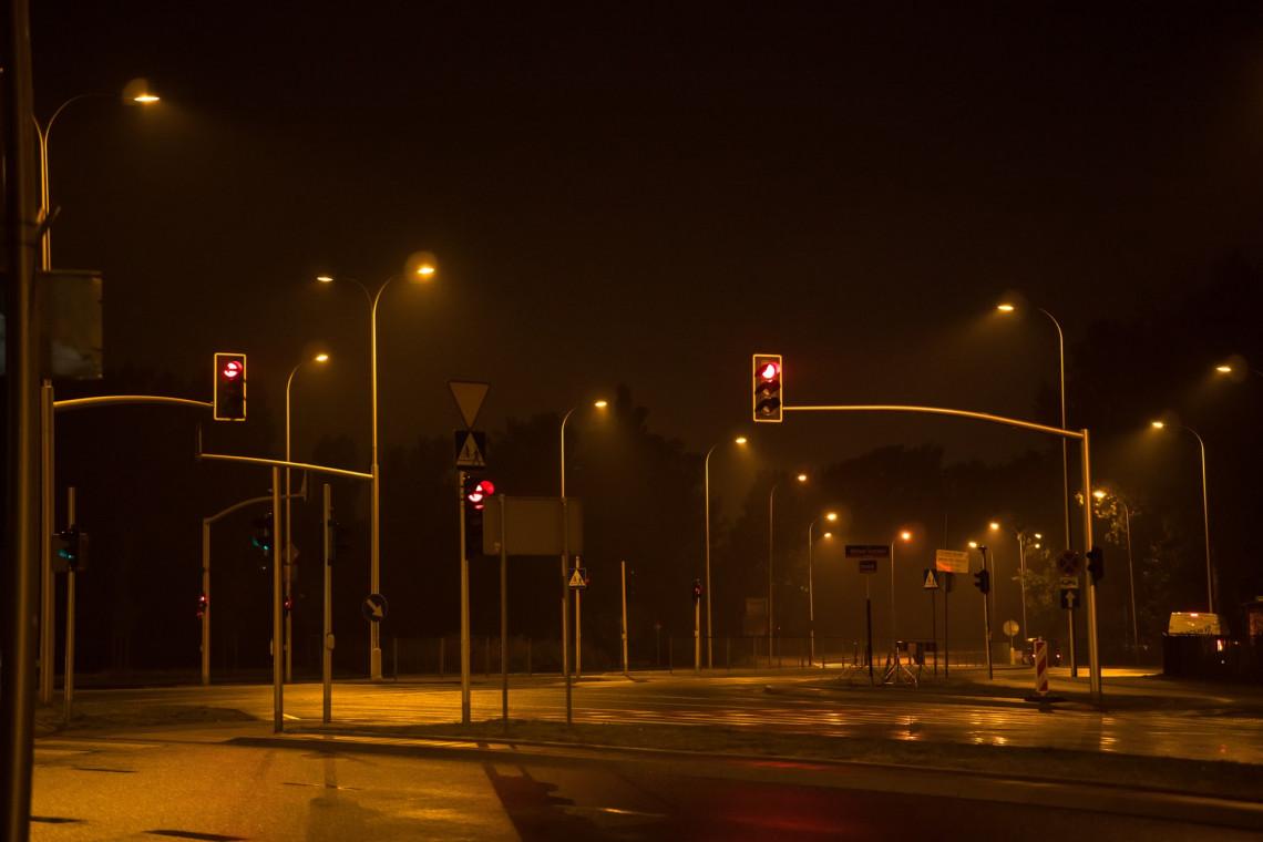 Na skrzyżowaniach w 18 miastach pojawią się nowe fotoradary