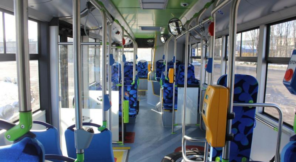 Kolejne autobusy elektryczne pojawią się w Szczecinie