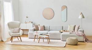 Trendy na rok 2021: jasne barwy i naturalne materiały