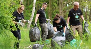 Fundacja Nasza Ziemia podsumowuje ubiegłoroczne Sprzątanie Świata