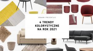Trendy 2021: te kolory będą modne