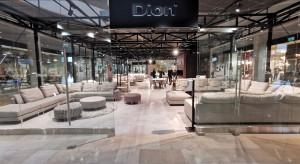 Nowy salon polskiej marki Dion w Domotece