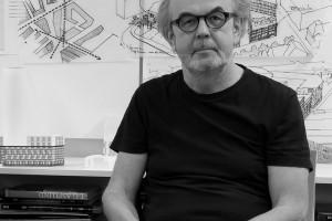 Rainer Mahlamäki projektuje w Gdańsku. Na Młodym Mieście powstanie wielofunkcyjny obiekt