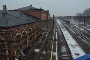Duże zmiany na stacji kolejowej w Węglińcu