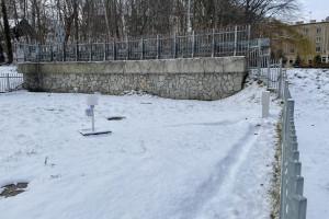 Sieć deszczomierzy w Gdańsku. Miasto zainstalowało kolejne urządzania