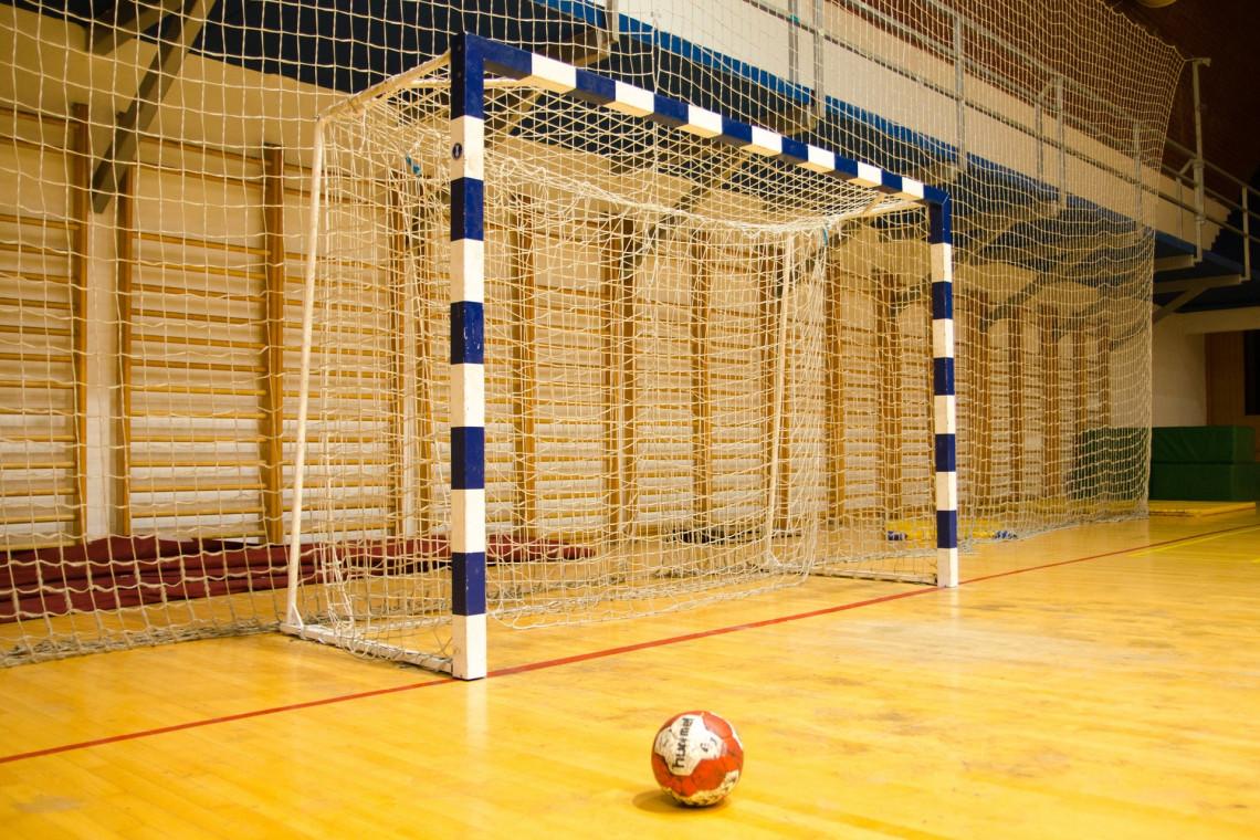 Oficjalnie otwarto halę sportową w Szczecinku
