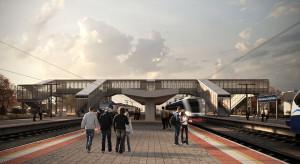 Stacja Warszawa Gdańska przechodzi metamorfozę