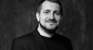 Konrad Krusiewicz na 4 Design Days: pandemia przyspieszyła w czasie nadejście ery bezdotykowej technologii