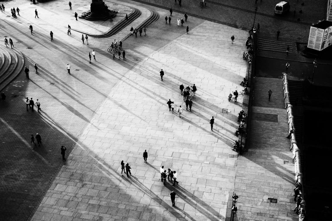 Jak pandemia zmieni nasze przestrzenie publiczne?