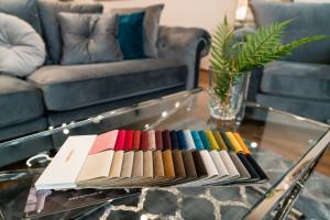 Nowy salon firmy meblowej Sofaroom w Domotece