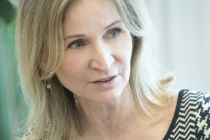 Elżbieta Pękala, Duravit: inteligentna aranżacja łazienek trendem 2021 roku