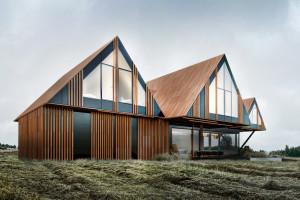 Kolejna nietuzinkowa bryła spod kreski Reform Architekt