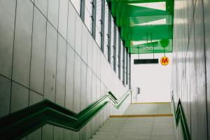 Stacje warszawskiego metra z nominacją do nagrody Miesa van der Rohe
