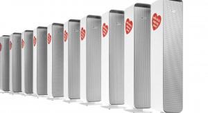 Dobry design w szlachetnej sprawie. Designerskie lampy idą na licytacje WOŚP