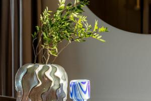 Urok naturalnych materiałów we wnętrzu projektu Finchstudio