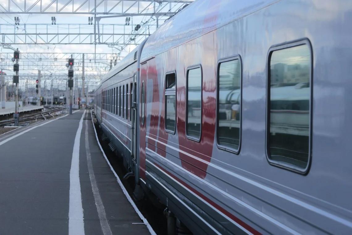 PKP Intercity przebuduje bocznicę kolejową Kraków Główny Zachód