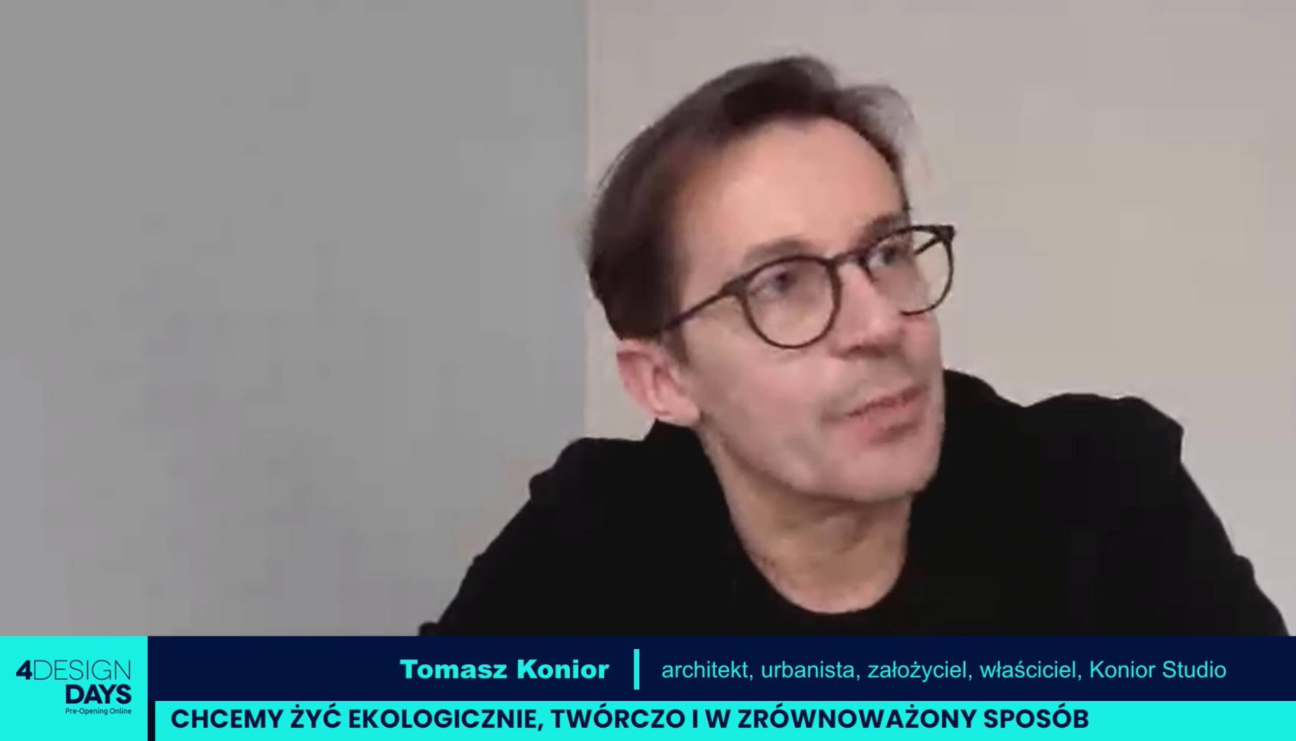 Tomasz Konior