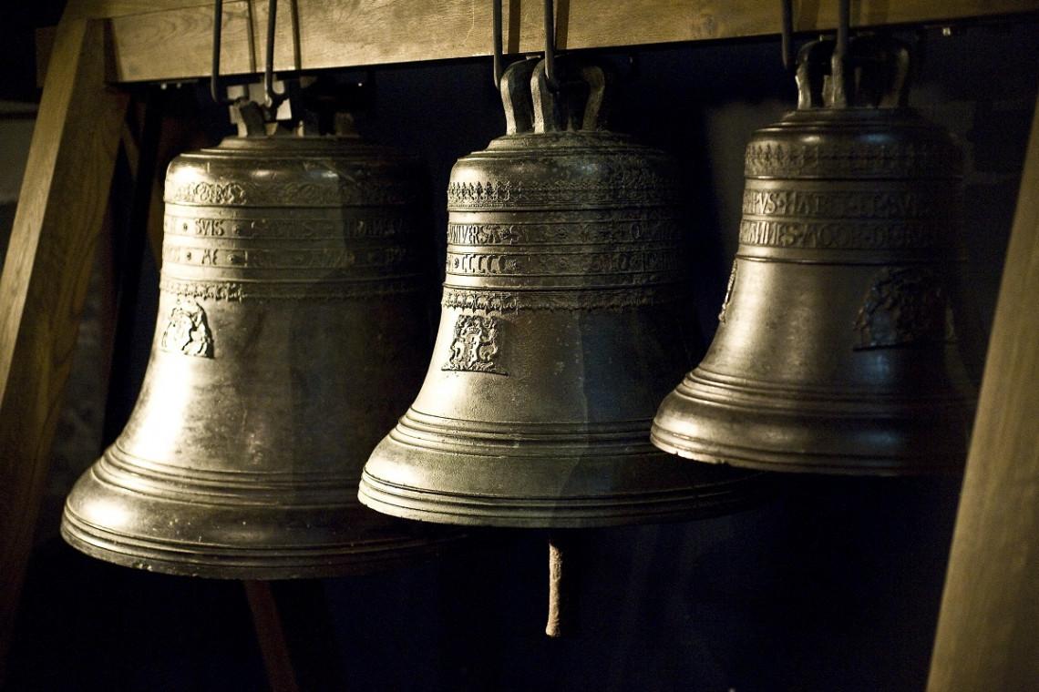 Gdańskie carillony wśród nowych wpisów krajowej listy Niematerialnego Dziedzictwa Kulturowego