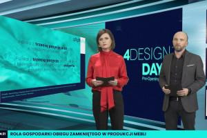 4 Design Days: Przyszłość produkcji mebli należy do tych, którzy postawią na jakość
