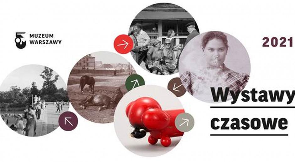 Otwarcie Muzeum Warszawy. Znamy program na 2021