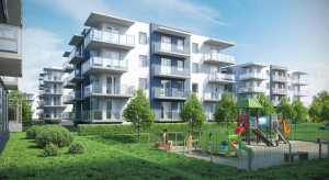 Zielono i blisko morza. Apartementy wypoczynkowe przyciągają inwestorów mimo pandemii