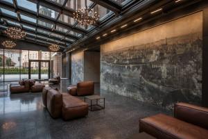 Chodziło o oddanie klimatu: Medusa Group o projektowaniu hotelu The Bridge we Wrocławiu