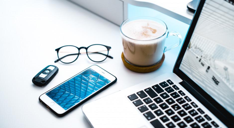 Przyszłość biur to aplikacje do planowania pracy