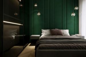 Architekci Moovin Interiors udowadniają, że nowoczesność wciąż zaskakuje