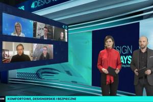 4 Design Days: Nowa, bezdotykowa era już jest! Jak wygląda i jaka jest jej przyszłość?