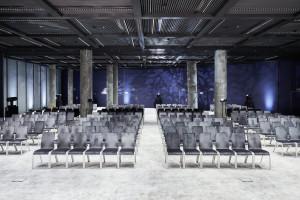 Sale konferencyjne w dobie pandemii - nowe potrzeby projektowe wg Tremend