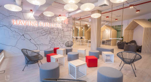 W bibliotece Uniwersytetu Łódzkiego powstała strefa coworkingowa