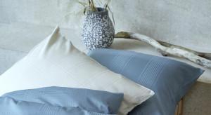 Bawełna ze zrównoważonych upraw w produkcji tekstyliów