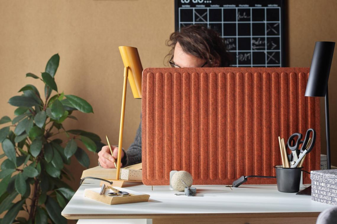 Sposób na home office, czyli jak urządzić domowe biuro