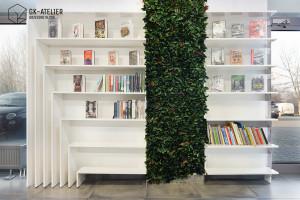 To wnętrze na poziomie. Niezwykły projekt biblioteki w Lublinie