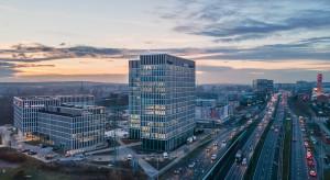 Nowa siedziba ABB w katowickim Face2Face Business Campus