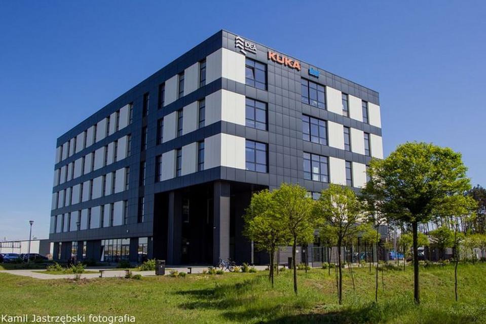 Nowy inwestor w Bydgoskim Parku Przemysłowo-Technologicznym