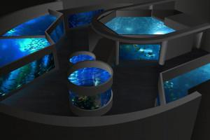 Powstanie nowy dom dla ryb. Akwarium Gdyńskie się rozrasta