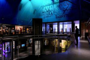 Zobacz jak przebiega remont Wielkiego Młyna. Latem otwarcie Muzeum Bursztynu