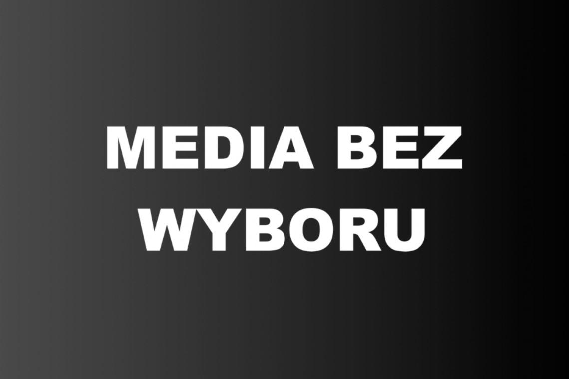 Media protestują przeciwko nowemu podatkowi