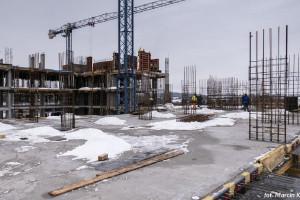 W Lublinie do góry pnie się proekologiczna inwestycja