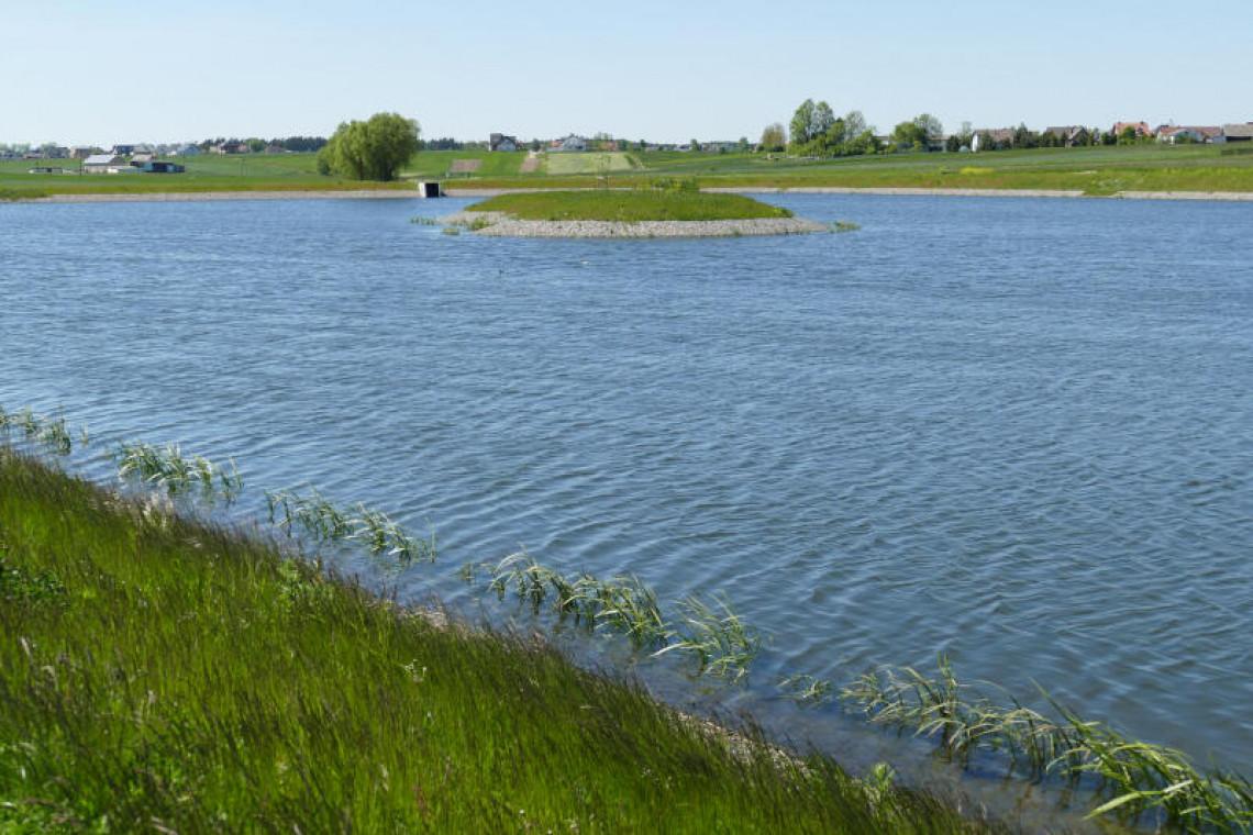 Gdańsk z unijnym dofinansowaniem. Są pieniądze na system gospodarowania wodami opadowymi