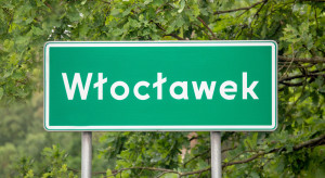 Kolejna część Parku Sienkiewicza we Włocławku zmieni oblicze