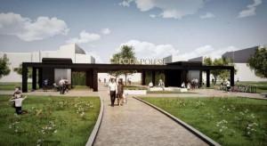Rozpoczyna się budowa stacji Łódź Polesie