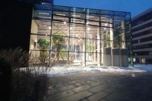 W Gdańsku powstaje egzotyczny ogród zimowy. Olivia Business Centre z nową przestrzenią do wypoczynku