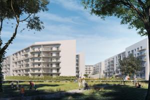 Trzeci etap zielonej inwestycji w Poznaniu