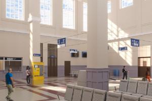 Zabytkowy dworzec w Zbąszyniu przejdzie modernizację