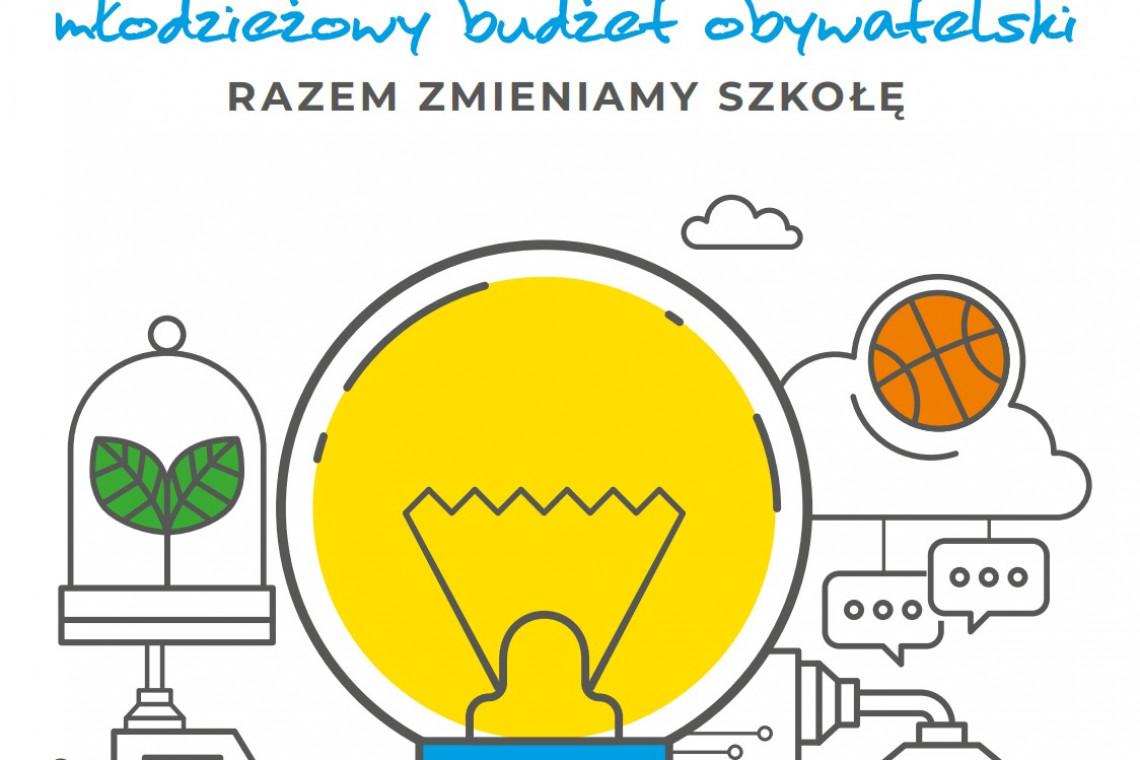 W Tychach wystartowała czwarta edycja Młodzieżowego Budżetu Obywatelskiego