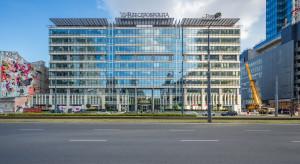 Zielone budynki w Polsce. Prosta Office Centre z certyfikat BREEAM