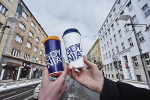 Innowacje w Gdyni. W mieście pojawią się kubki wielokrotnego użytku